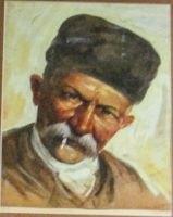 Димитър Куманов, Селянин 38-а година