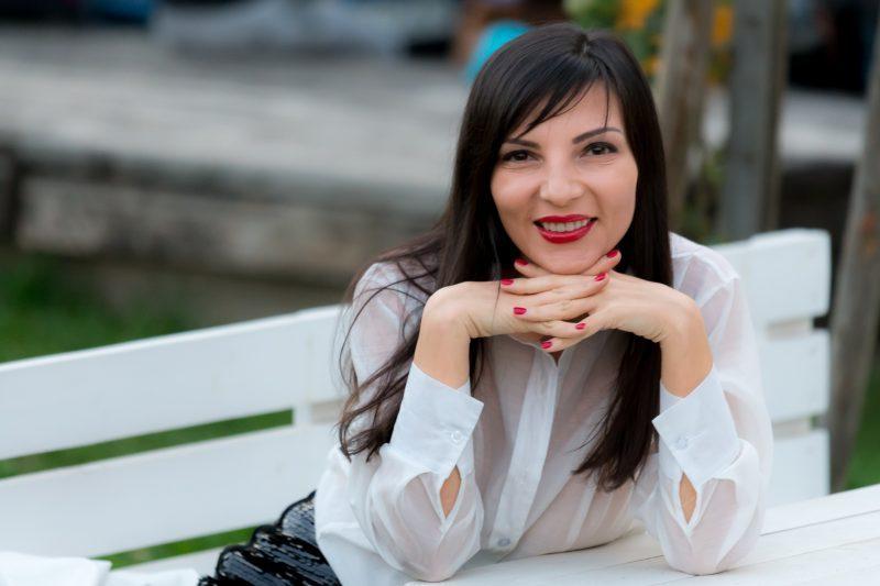 снимка: Мария Чамуркова